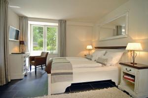 Double Room in Souterrain