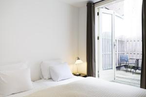 Haarlem Hotelsuites, Hotels  Haarlem - big - 44