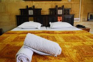 Hotel Shahi Palace, Отели  Джайсалмер - big - 6
