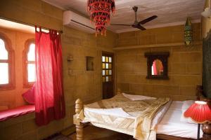 Hotel Shahi Palace, Отели  Джайсалмер - big - 2
