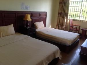 SN Hotel, Hotely  Banlung - big - 9
