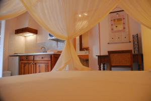 Villa Mascarine, Гостевые дома  Saint-Leu - big - 13