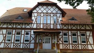 Garni Hotel Altes Schützenhaus