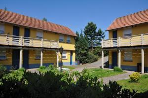Le Relais De Wasselonne & Spa, Residence  Wasselonne - big - 26