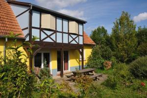Le Relais De Wasselonne & Spa, Residence  Wasselonne - big - 20