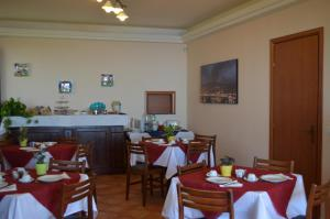 L'infinito Guest House, Guest houses  Sant'Alfio - big - 31