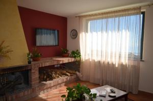L'infinito Guest House, Guest houses  Sant'Alfio - big - 6