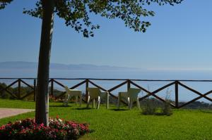 L'infinito Guest House