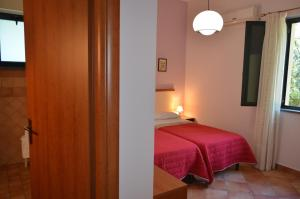 L'infinito Guest House, Guest houses  Sant'Alfio - big - 37