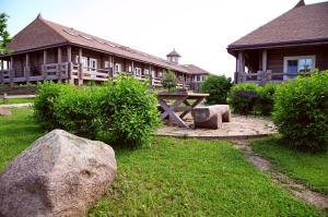 Literary Hotel Arina R