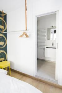 Smartflats City - Perron, Apartmány  Liège - big - 18