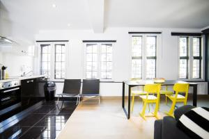Smartflats City - Perron, Apartmány  Liège - big - 12