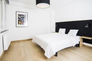 Smartflats City - Perron, Apartmány  Liège - big - 2