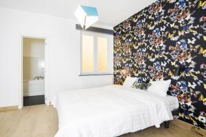 Smartflats City - Perron, Apartmány  Liège - big - 45