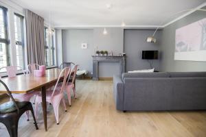 Smartflats City - Perron, Apartmány  Liège - big - 42