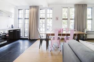 Smartflats City - Perron, Apartmány  Liège - big - 41