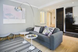 Smartflats City - Perron, Apartmány  Liège - big - 9