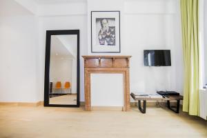 Smartflats City - Perron, Apartmány  Liège - big - 37
