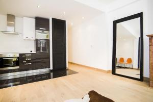 Smartflats City - Perron, Apartmány  Liège - big - 36