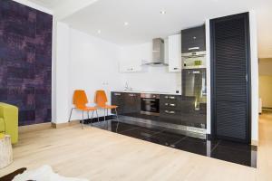 Smartflats City - Perron, Apartmány  Liège - big - 31