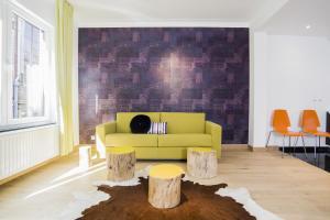 Smartflats City - Perron, Apartmány  Liège - big - 5