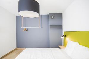 Smartflats City - Perron, Apartmány  Liège - big - 29