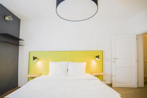 Smartflats City - Perron, Apartmány  Liège - big - 28