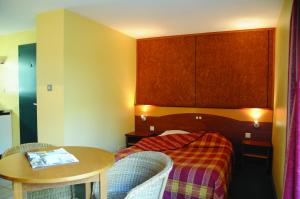 Le Relais De Wasselonne & Spa, Residence  Wasselonne - big - 50