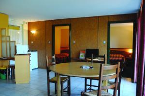 Le Relais De Wasselonne & Spa, Residence  Wasselonne - big - 31
