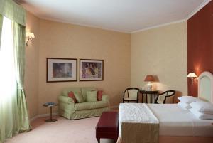 Thermae Sylla Spa & Wellness Hotel, Rezorty  Loutra Edipsou - big - 23