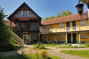 Le Relais De Wasselonne & Spa, Residence  Wasselonne - big - 17