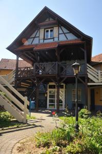 Le Relais De Wasselonne & Spa, Residence  Wasselonne - big - 29
