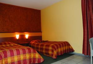 Le Relais De Wasselonne & Spa, Residence  Wasselonne - big - 52
