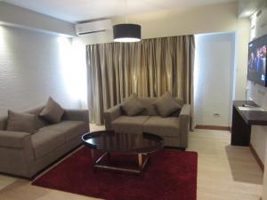 The Zehneria Portico, Hotels  Nairobi - big - 17