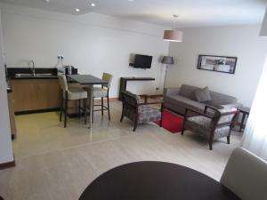The Zehneria Portico, Hotels  Nairobi - big - 15