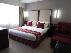 The Zehneria Portico, Hotels  Nairobi - big - 4