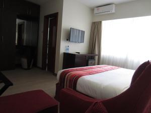 The Zehneria Portico, Hotels  Nairobi - big - 13