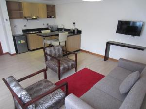 The Zehneria Portico, Hotels  Nairobi - big - 12