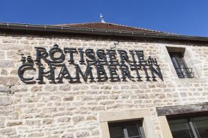 La Rotisserie du Chambertin, Hotely  Gevrey-Chambertin - big - 19