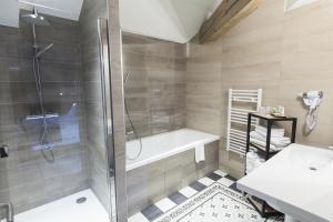 La Rotisserie du Chambertin, Hotely  Gevrey-Chambertin - big - 3