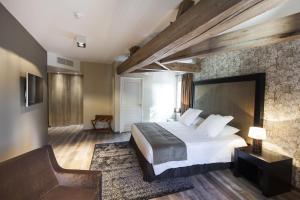 La Rotisserie du Chambertin, Hotely  Gevrey-Chambertin - big - 12