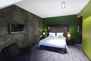 La Rotisserie du Chambertin, Hotely  Gevrey-Chambertin - big - 11