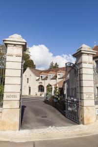La Rotisserie du Chambertin, Hotely  Gevrey-Chambertin - big - 26