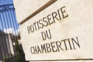 La Rotisserie du Chambertin, Hotels  Gevrey-Chambertin - big - 18