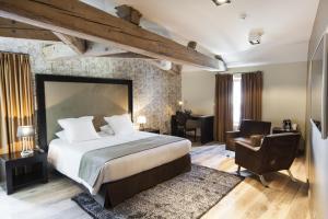 La Rotisserie du Chambertin, Hotely  Gevrey-Chambertin - big - 9