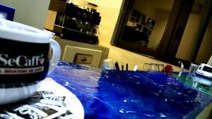Hotel Residence Le Ceramiche, Hotels  Montalto Uffugo - big - 55