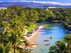 Hilton Waikoloa Village (6 of 66)