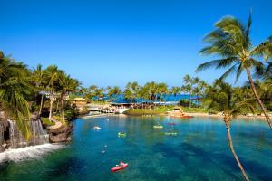 Hilton Waikoloa Village (1 of 66)