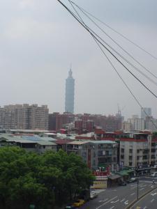 Hau Shuang Hotel, Hotely  Tchaj-pej - big - 21
