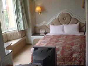 Hau Shuang Hotel, Hotely  Tchaj-pej - big - 13
